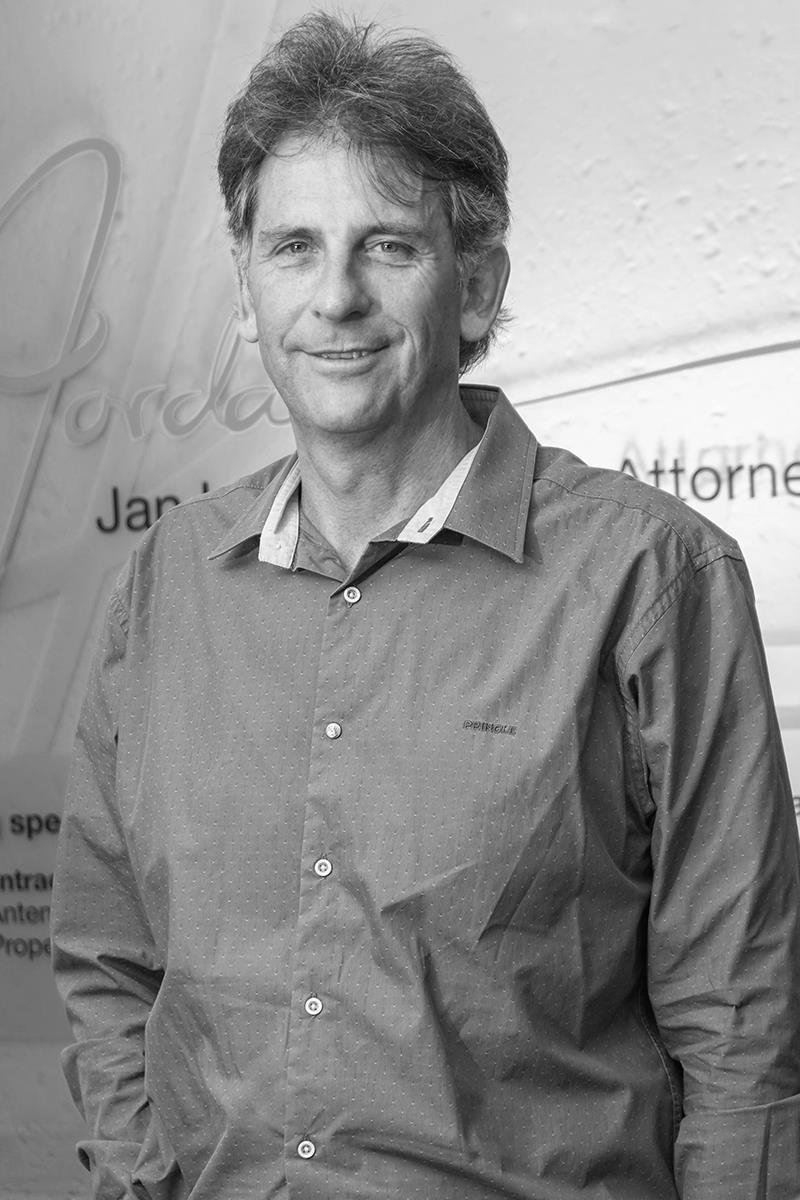 Jan  Jordaan